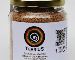 Farinha de Bolota Integral, emb. 200g