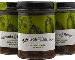 Doce Delicias de kiwi