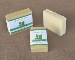 Sabonete de Urtiga 60gr 100% Natural