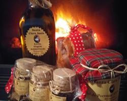 Cabaz Natal com Produtos Conventuais Caseiros