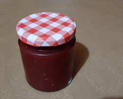 Compota de tomate (350g)