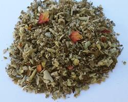 Herbal Smoking Blend - Mistura de Ervas