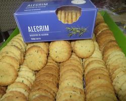 Biscoitos de Alecrim