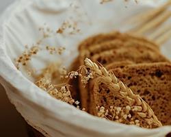 Pão de Mistura - Espelta e Centeio, emb. 500g