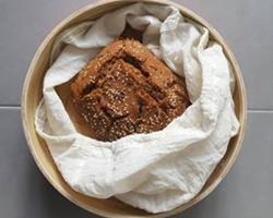 Pão de Centeio com sementes, 500g