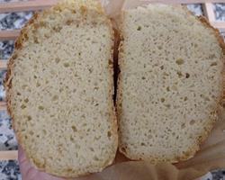 Pão de Millet (Milho Painço), emb. 300g