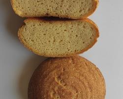 Broinha de milho, 400g