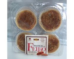 Pastéis de Feijão c/ Amêndoa BIO, emb.180g