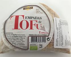 Empada de Tofu com Espelta e Algas, emb. 80g