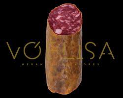 Salsichão Ibérico