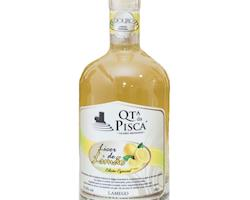 Licor de Limão, emb. 50cl