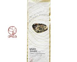Mindshake Tea | Blend de Chá Verde c/ Aquilea e Flor de Sabugueiro