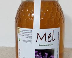 Mel de Rosmaninho - frasco de 1kg