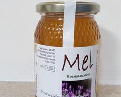Mel de Rosmaninho - frasco de 500g