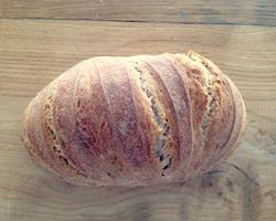 Pão de Espelta, 500g