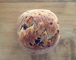 Pão de Azeitonas, 500g