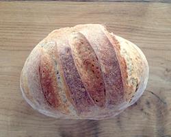 Pão de Trigo, 500g