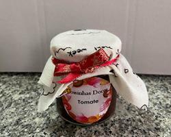 Compota de Tomate (+/- 285g)