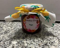 Compota de Figo (+/- 285g)