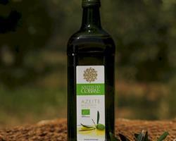 Azeite Virgem Extra Biológico - 1L - Azeites do Cobral