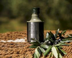 Azeite Virgem Extra Biológico - Lata de 250mL - Azeites do Cobral