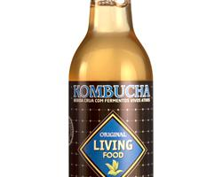Kombucha Original 250ml