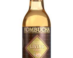 Kombucha Camomila 250ml