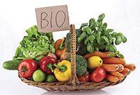 Cabaz Biológico de Produtos Hortícolas
