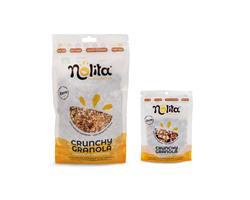 Crunchy Granola 420g