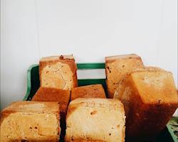 Pão Artesanal de Mistura 500g