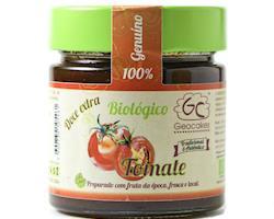 Doce Extra Biológico de Tomate (250g)