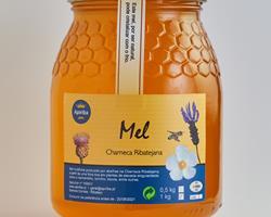 Mel multifloral - 1kg