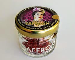 Açafrão (embalagem 0,25g)