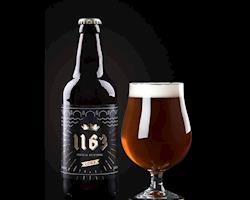 Cerveja Artesanal Loira 0.5L (5%vol.)