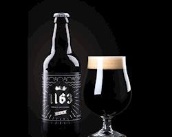 Cerveja Artesanal Preta 0.5L (6,5%vol.)