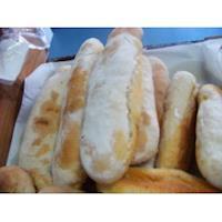 Pão com Chouriço, 100 g