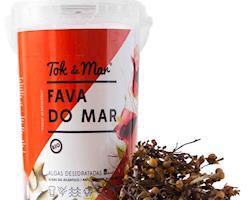 Fava-do-mar Desidratada, 100g. Tok de Mar® by ALGAplus