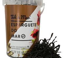 Esparguete-do-mar Desidratada, 100g. Tok de Mar® by ALGAplus