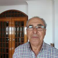 Contatos do Jorge Rodrigues