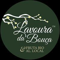 """Contatos do Quinta """"Lavoura da Bouça""""  - Fruta Bio & Alojamento Local"""