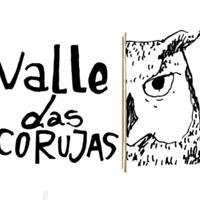 Valle das Corujas