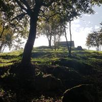 Contatos do Quinta do Ribeiro