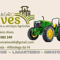 Octávio Alves